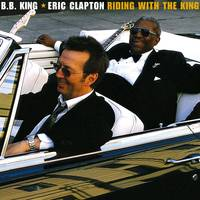 RIDING WITH THE KING-CD  ERIC CLAPTON / BB KING