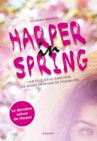 Harper in spring