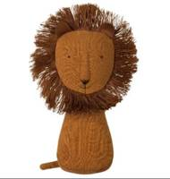 Lion rattle hochet