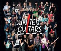 United Guitars vol.2
