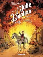 Julie Doohan T01, Spirit of bourbon
