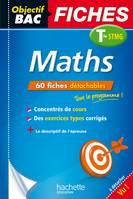 Objectif Bac, Fiches Maths -Tle STMG