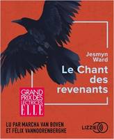 chant des revenants lu