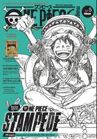 One Piece magazine, n  5