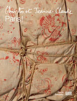 christo et jeanne-claude, paris / catalogue de l'exposition
