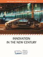 Innovation in the new century