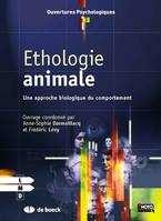 ETHOLOGIE ANIMALE