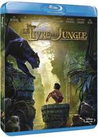 Le livre de la Jungle ( 2016)