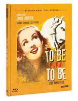 To be or not to be - Jeux dangereux (blu-ray)