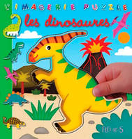 DINOSAURES - IMAGERIE PUZZLE