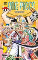 One Piece Edition Originale, One Piece 93
