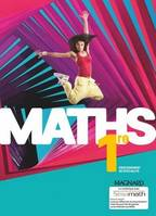 Maths 1re (2019) - Manuel élève