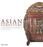 ASIAN FURNITURE /ANGLAIS