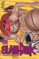 Slam Dunk Star edition - Tome 18
