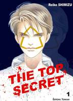 1, THE TOP SECRET -TOME 01-