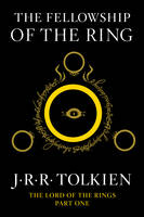Lord Of The Ring, The Illustrated, Being the First Part of The Lord of the Rings