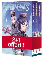 Winged Mermaids - 3 vol.prix de 2