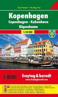 COPENHAGEN CITY POCKET