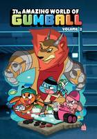 URBAN KIDS - LE MONDE INCROYABLE DE GUMBALL TOME 2