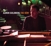 AARON GOLDBERG THE NOW