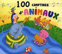 100 Comptines D'animaux