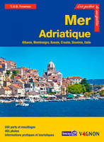 GUIDE IMRAY - MER ADRIATIQUE