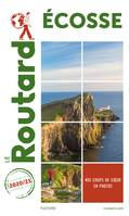 Guide du Routard Ecosse 2020/21