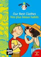 Filou & Pixie, Our best clothes, Livre@