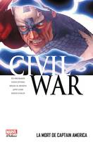 3, Civil War , Volume 3, La mort de Captain America
