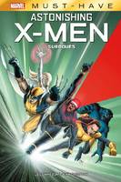 Astonishing X-Men : Surdoués