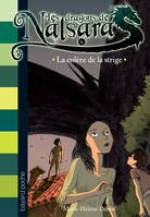 Les dragons de Nalsara, Tome 06, La colère de la stridge
