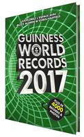 Guinness World Records 2017, Le mondial des records