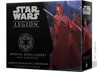 STAR WARS LEGION EXT GARDE ROYAL
