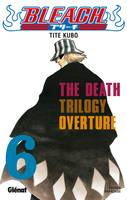 6, Bleach  , The death trilogy overture