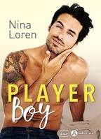 Player Boy - Teaser
