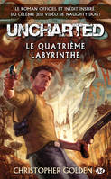 Uncharted : Le Quatrième labyrinthe, Uncharted, T1