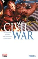 2, Civil War , Volume 2, Vendetta