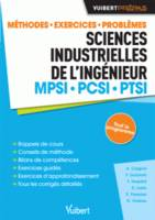 SCIENCES INDUSTRIELLES DE L'INGENIEUR MPSI PCSI PTSI