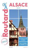 guide du routard alsace 2021/22