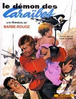 BARBE ROUGE T1 DEMON DES CARAIBES (LE)