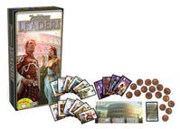 7 wonders leaders extension