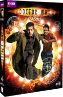 Doctor Who S3 - 4 Dvd