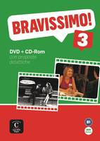 BRAVISSIMO! 3 - DVD + CD-ROM