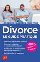 Divorce 2020, Le guide pratique