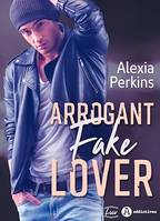 Arrogant Fake Lover - Teaser