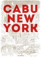 Cabu - New York
