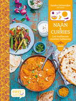 Naan & Curries, Les meilleures recettes indiennes