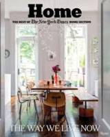 HOME : THE BEST OF THE NEW YORK TIMES HOME SECTION