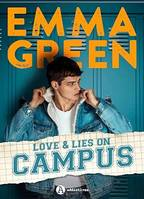 Love & Lies on campus - Teaser