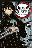 Demon Slayer - Tome 12